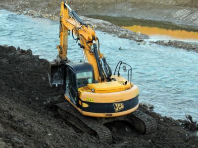 Risques naturels et hydrauliques: une instruction établit les priorités d'action pour 2019-2021