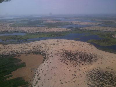 Lac-Tchad: Le projet TRANSAQUA est-il la solution?