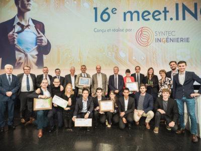 Mobilités du futur: Syntec-Ingénierie révèle des projets étudiants épatants!