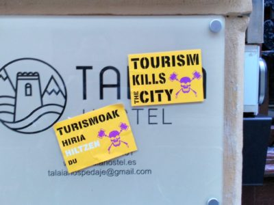 Tourisme urbain: comment gérer son expansion et ses impacts?