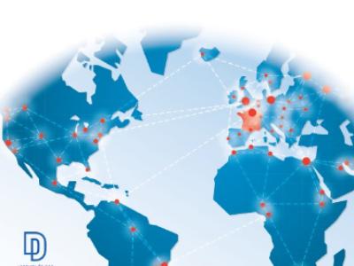 L'ADF publie son Atlas de la coopération européenne & internationale