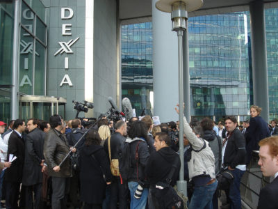 Emprunts toxiques: Sassenage remporte son combat contre Dexia