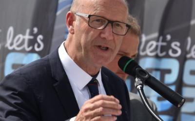"""Robert Crauste: """"Le tourisme est la clé de voûte de l'économie locale"""""""