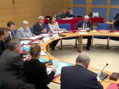 Agence nationale de la cohésion des territoires: le Sénat renforce le rôle des élus