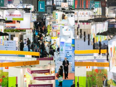 Pollutec 2018: un sommet  international pour les villes et territoires engagés dans l'économie circulaire