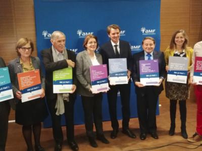 #MaCommuneJyTiens: au cœur du Congrès des maires de France