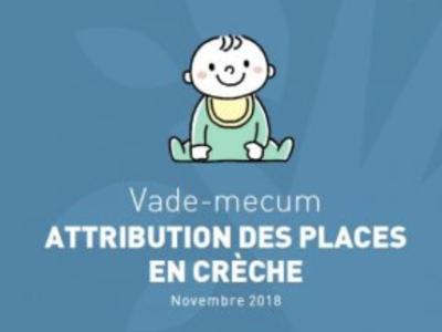 L'Amf publie un Vade-mecum sur l'attribution des places en crèche