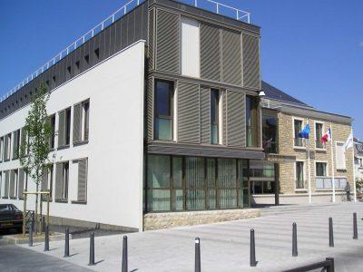 Rénovation de bâtiments publics: les syndicats d'énergie affûtent leurs outils