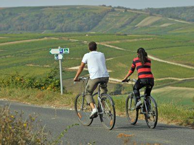 Financement d'infrastructures cyclables: le plan vélo rentre dans le dur
