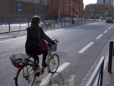 Projet de loi d'orientation des mobilités: quelle place pour le vélo?
