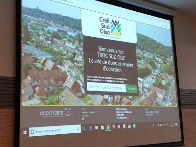 Economie collaborative Plus de 100 collectivités séduites par le vide-greniers virtuel