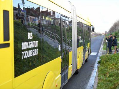 Gratuité des transports urbains: un observatoire est lancé