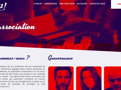 « Rendez les doléances » veut inspirer la campagne des présidentielles