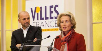 Villes de France propose « une table des dix commandements » sanitaires