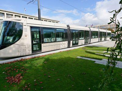Transports collectifs: l'appel à projets qui sonne comme un tournant