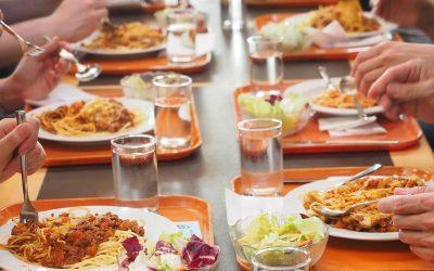 Menu végétarien: le débat devient saignant