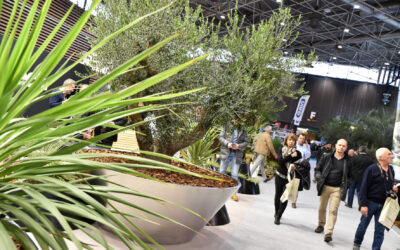 Redessinez vos espaces urbains avec Paysalia 2021
